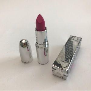 MAC Shiny Pretty Things Both Cheeks Lipstick